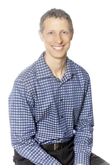 Dr.Brad Norman