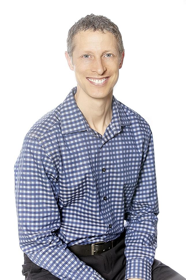 Dr. Brad Norman