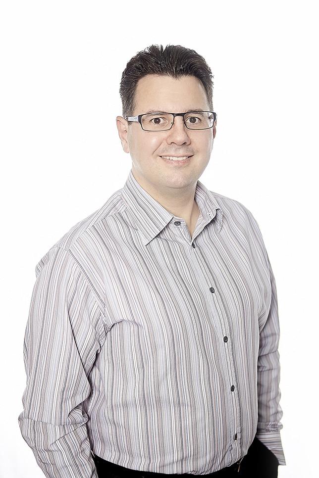 Dr.Dan DeLuca